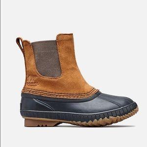 Sorel Cheyanne II Chelsea snow boot